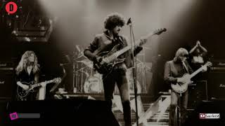 Thin Lizzy - Running Back - 1976 -  TRADUCIDA ESPAÑOL   (Lyrics)