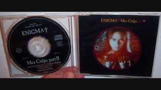 Enigma - Mea culpa part II (1991 Fading shades mix)