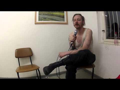 "Fäulnis - Interview vom ""Rock for Roots"" 2013"