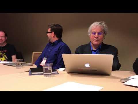 NAMM 2018: W3C Music Notation Community Group meeting