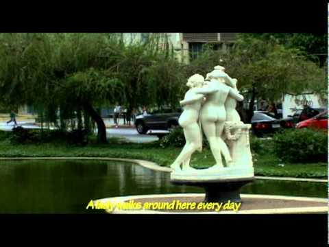 """Trailer The Fourth Grace (""""La Cuarta Gracia"""")"""