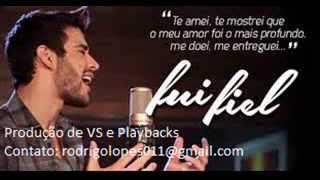 Play back Fui Fiel-Gustavo Lima