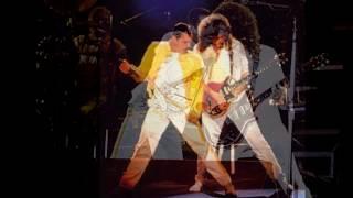 Too Much Love Will Kill You   Freddie Mercury & Brian May