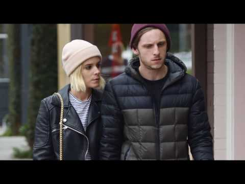 Kate Mara And Jamie Bell Are Engaged - Jan 2017 - Cute Couple