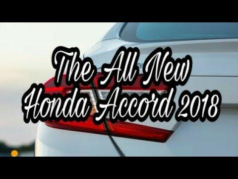 Honda Accord 2018 Price In India best