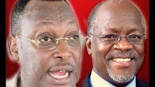 Habari Nyingine Kubwa Leo! CHADEMA Yatoa Msimamo Mzito kwa Serikali ya MAGUFULI ni Balaa tupu