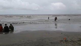ঘুরে আসুন কুয়াকাটা সমুদ্র সৈকত Part 02 ||Kuakata Sea Beach Amazing Scenario