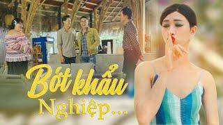 Phim Hài 2020 | Cách Ly Cô Gái Ấy   Hải Triều, Hoàng Mập, Thảo Trang | Phim Hài Mới Hay Cười Vỡ Bụng