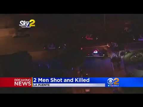Blackie Fontana & Big Happy Killed in Deadly Shooting