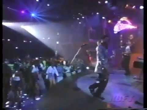 Soul Train 96 Performance  Mint Condition  What Kind Of Man Would I Be?!