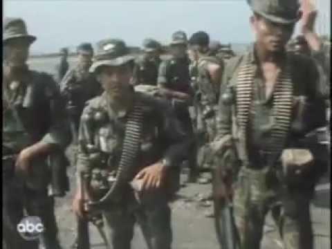 ARVN Recon Company in Lam Sơn 719 (1971)
