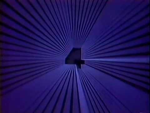 KOMO Fourmost Movie bumper 1980