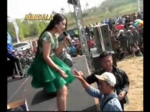 Andin Selya NEW MANDALA Kanggo Riko