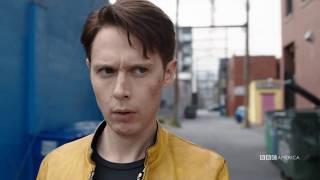 Dirk Gently Recap As Told By Dirk | Season 2 Oct 14 9/8c | BBC America