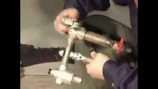 Водопровод в квартире своими руками(Водопровод в квартире своими руками. Прокладка водопровода Подпишитесь на канал▻https://www.youtube.com/user/RemontStroy?sub_..., 2014-09-17T18:44:59.000Z)