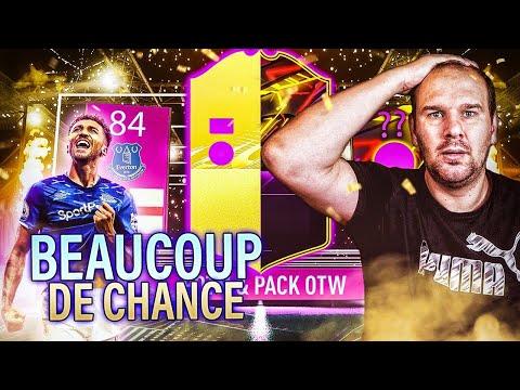 BEST OF PACKS DE LA SEMAINE !!! ON RECUPERE BEAUCOUP DE CREDITS !! ! FIFA 21
