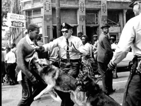 Birmingham Civil Rights 1963