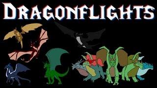 Focus: Dragonflights (Warcraft)