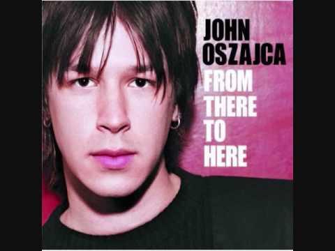 John Oszajca - I Hate You (My Friend)