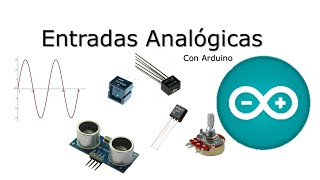 Sensor de luz  LDR con Arduino (Entradas Analógicas)