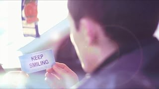Dovid Pearlman- Keep Smiling (Official Music Video)