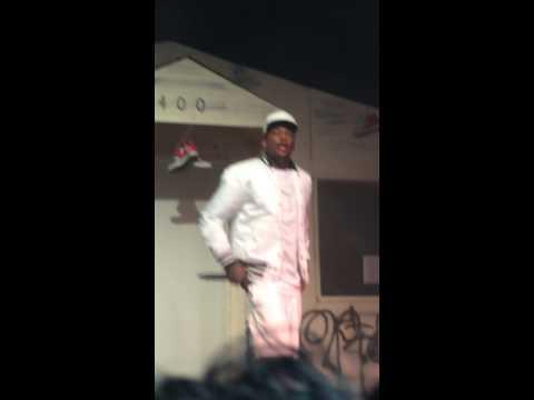 "YG @ Irving Plaza ! "" Do Ya Dance YG """