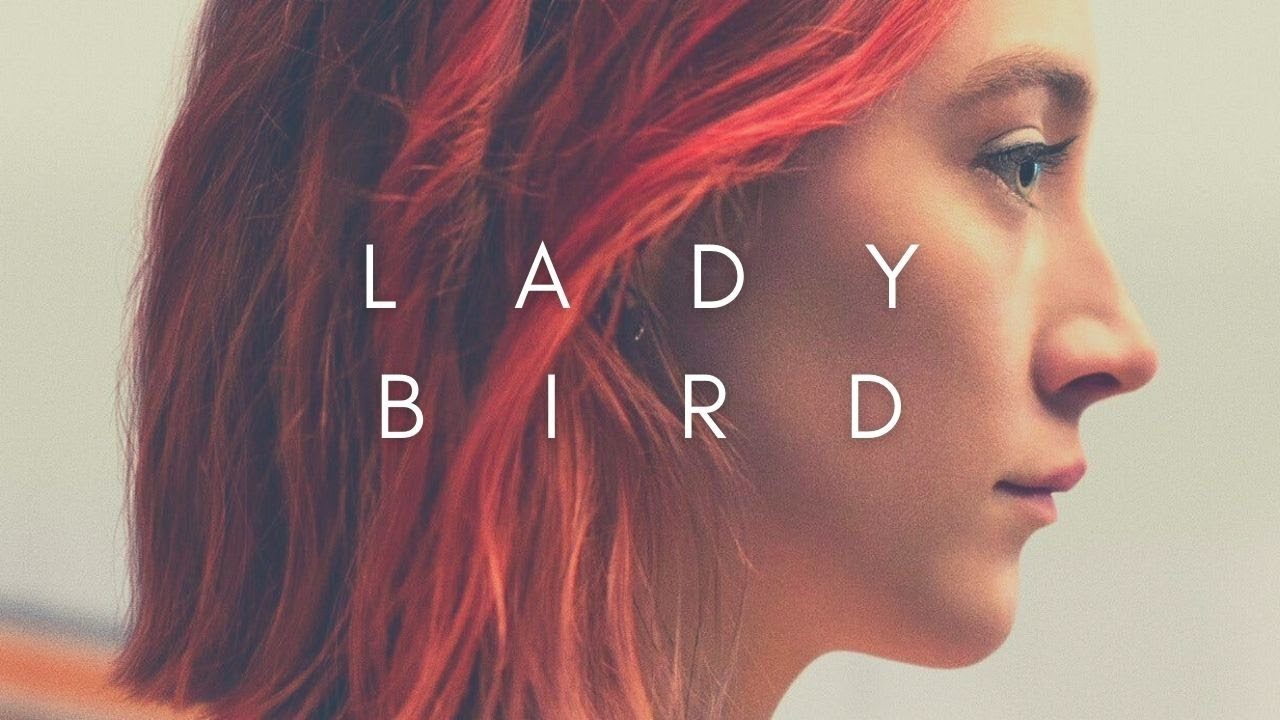 The Beauty Of Lady Bird