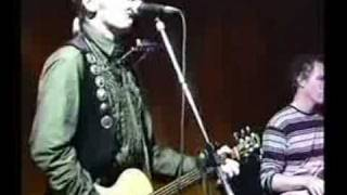 Elliott Murphy - Change Will Come (live 92 - Kokomo)
