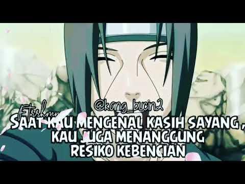 Kata Kata Bijak Di Anime Naruto Story Wa