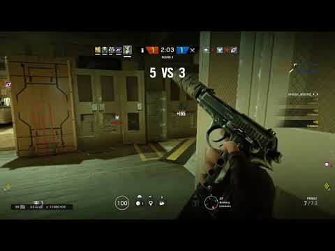 Snaked caveira ranked ace feat. Awful trigger finger