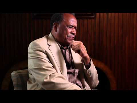 Part 3: Interview With George L. Forbes Former Cleveland City Council President from 1973 - 1989.