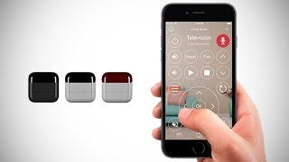 5 Smart Remote Control Apps And Gadgets To Control Everything From Your Smartphone