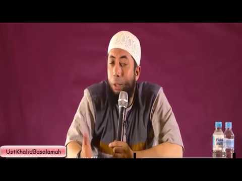 Dunia Sementara Akhirat Selamanya   Ust Khalid Basalamah