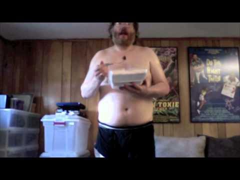 Kris willams ghosthunters boobs
