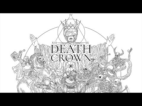 Death Wins the Crown
