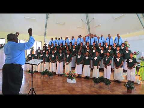 Vanuatu Advent Herald - Magnify