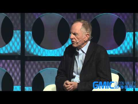 Fireside Chat with John Sculley - GMIC SV 2015