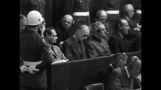 Munich No. 146: War Crimes Trials, Nuremberg, Germany;Munich No. 147, 05/04/1946 (full)