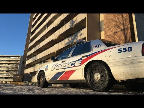 Toronto highrise fire leaves 1 dead, building evacuated