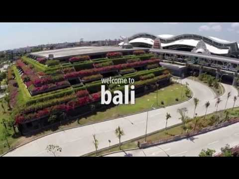 Welcome To #baliairport
