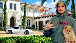 Top 10 RICHEST YouTubers of 2018 (Guava Juice, Jake Paul, PopularMMOs, Logan Paul)