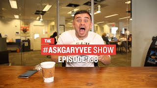 #AskGaryVee Episode 138: The Importance of Creativity with Chase Jarvis
