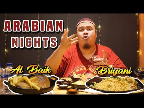 arabian-cafe---kuliner-halal-medan
