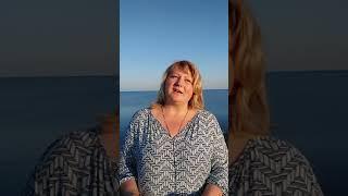 Лариса о результатах тура снижения веса в Крым 20 30 июля 2018
