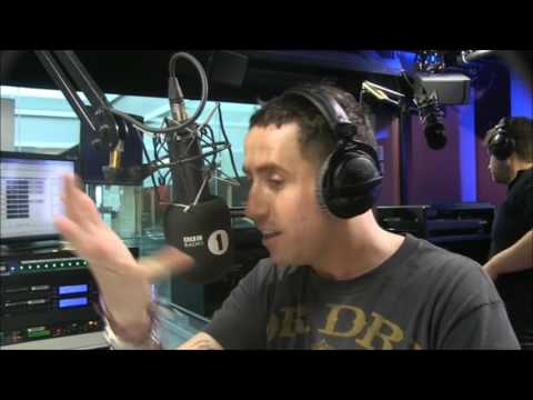 Thumbnail: Charlie Brooker Grimmy BBC Radio 1 2016