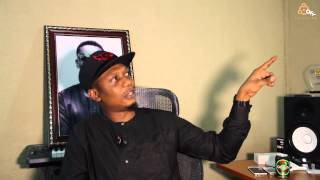 Reminisce Talks Branding and Olamide not being his competition