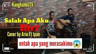 Download Lagu Salah Apa Aku Edot Arisna MP3 & MP4