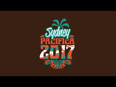 SYDNEY PACIFICA 2017 - SENIOR PACIFIC YOUTH LEADERS RUTH TAPETA & DESTINY FALEONO