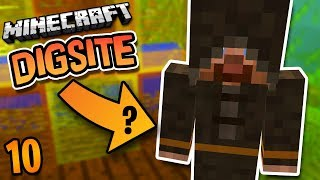 Minecraft: DigSite Modded Survival Ep. 10 - Slater's Mission