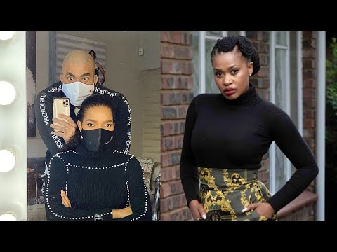 Zenande Mfenyana gives us a hint about gender of her bun in the oven from YouTube · Duration:  2 minutes 31 seconds